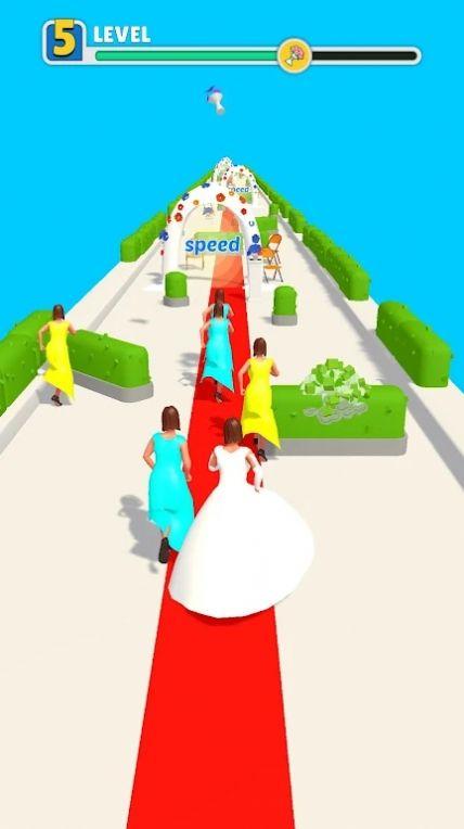 婚礼花束截图