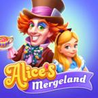 爱丽丝的合并国