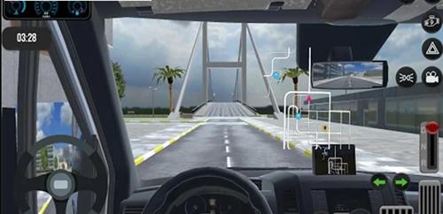 奔驰小巴模拟器图3