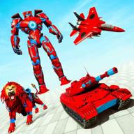 坦克機器人