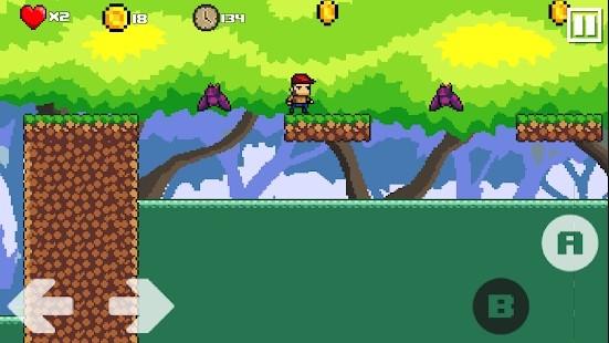 英雄跳跃世界图3