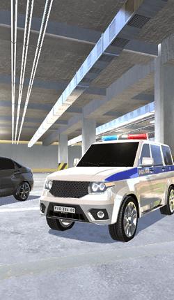 警察vs犯罪追逐手机版图1