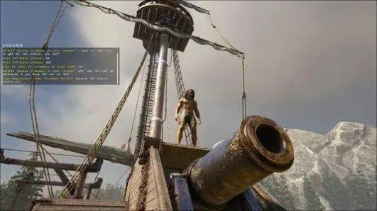 海盗命中图3