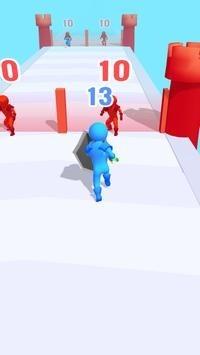 英雄跑酷3D图1