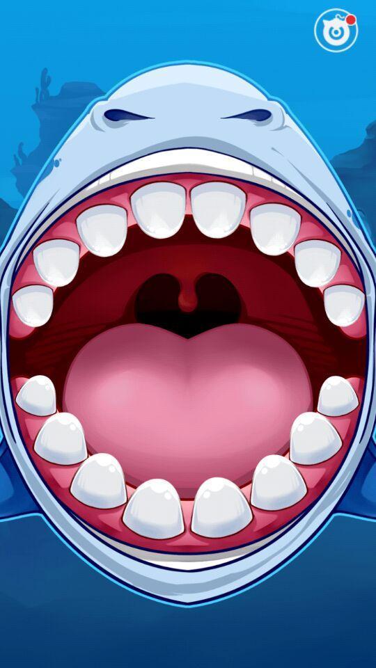 鲨鱼咬咬咬图3