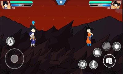 传说中的龙斗士无限金币版图3