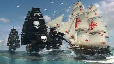 海盗命中图1