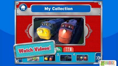 托马斯火车冒险图1