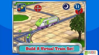 托马斯火车冒险图3