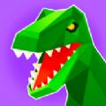 侏罗纪世界恐龙训练师