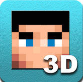 Skin Editor 3D