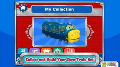 托马斯火车冒险图2