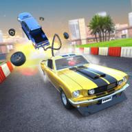 拉力车模拟驾驶