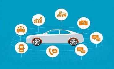 汽车服务app排名