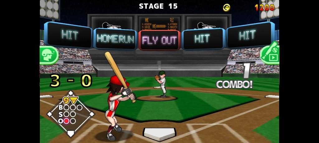 奇迹棒球图2