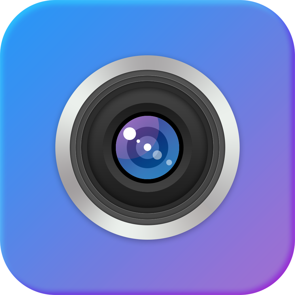 水印制作相机
