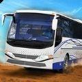 旅游巴士疯狂驾驶