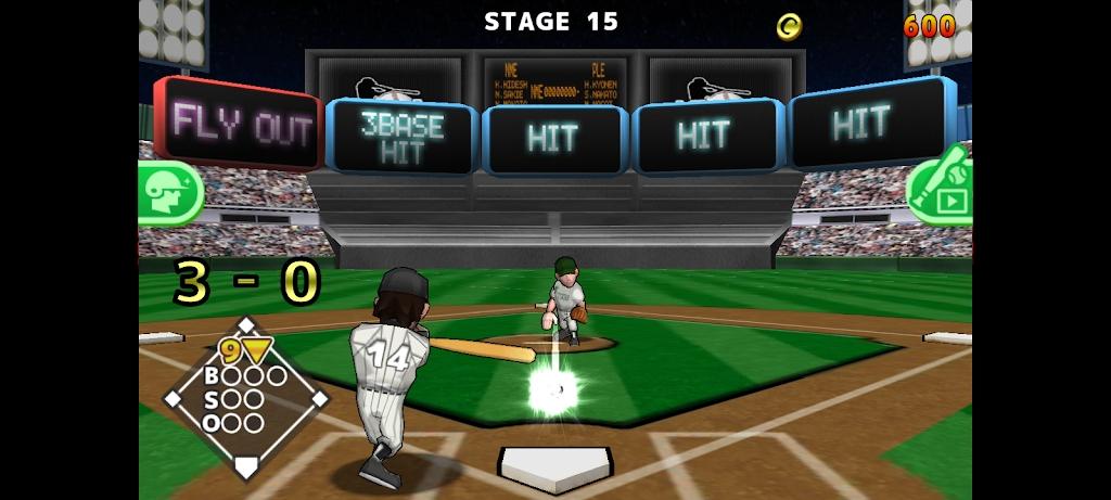 奇迹棒球图3