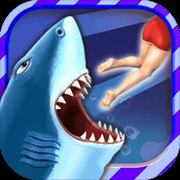 饑餓鯊進化2021最新破解版