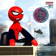 超级火柴人英雄城市冒险