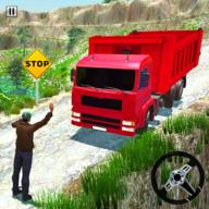 越野卡車貨運