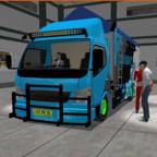 IDBS Mabar Truk卡車模擬器
