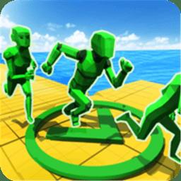 孤島逃生3D