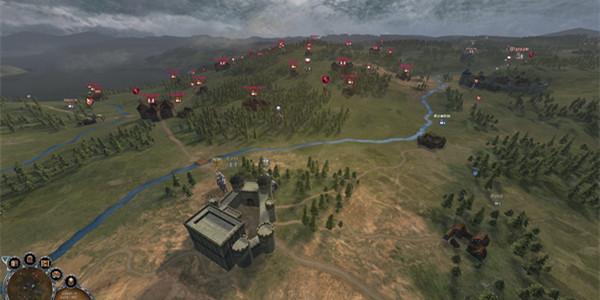 最好玩的戰爭策略游戲