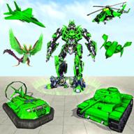 直升機機器人小車