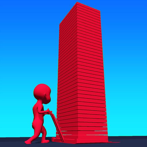 搬砖我最强破解版 v1.0.1