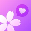 樱花交友app