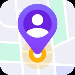 手机寻位app
