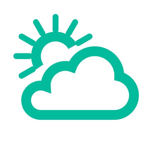 我爱天气appv1.0