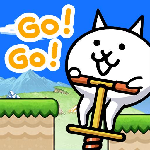 猫咪大弹跳中文版v1.0.15