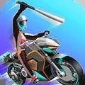 暴力摩托公路杀手破解版 v1.0.0