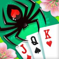 蜘蛛纸牌手机版