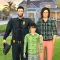 警察家庭模拟器v1.0