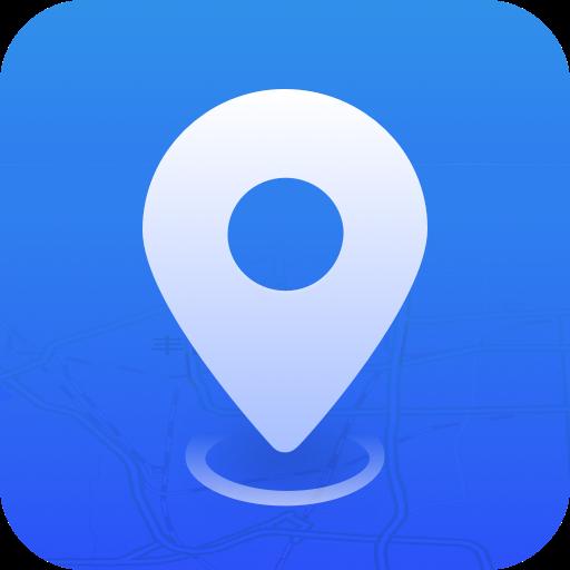 探位手机定位寻人app