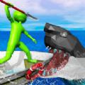 野生鲨鱼猎人v1.1