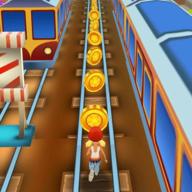 火车冲浪2020