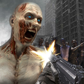 目标僵尸游戏3D