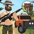 沙盒狩猎模拟器