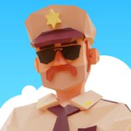 顶尖警察长