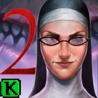 邪恶修女第二代游戏
