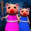 恐怖小猪2020