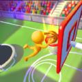 飞跃灌篮3D