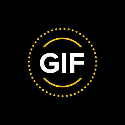 GIF贴纸动画制作