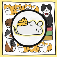 猫块难题v1