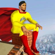 超级英雄犯罪斗争