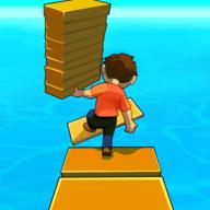 搭木板过桥 v1.4